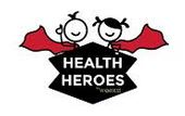 Health Heroes graphic